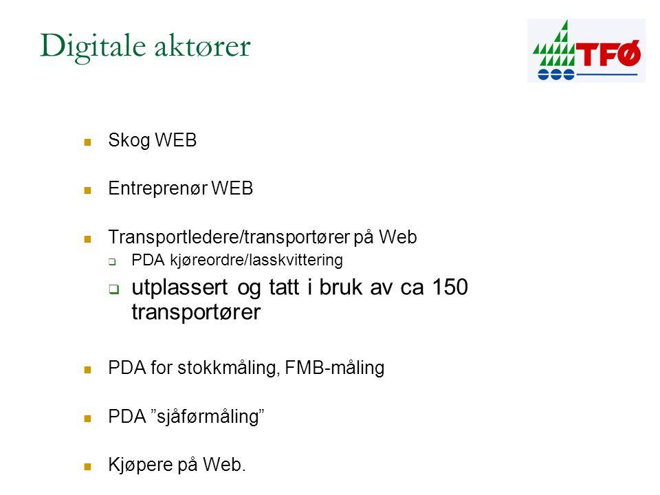 Overordnet styringsmål – IT utv. Salgs- organisasjon Innkjøps- organisasjon Avtale -Vare/kvalitet m3/dim - leveringsplan -bonusbetingelser Lev.planer