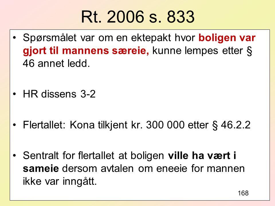Rt.2006 s.