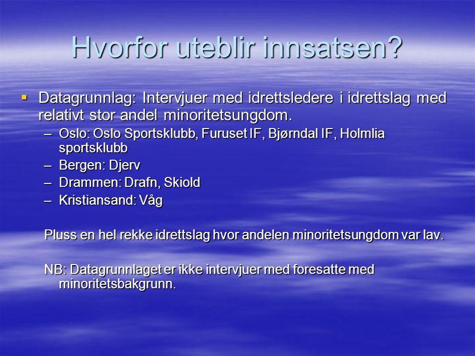 Aktivitetstrappa  Trinn 3.(Høyt) –Verv i hovedstyre og på gruppenivå (eks.