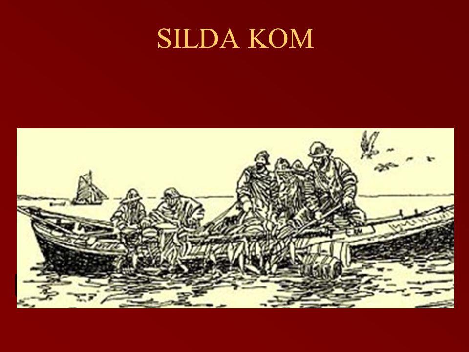 DET NASJONALE GJENNOMBRUDDET.Rundt 1840-50 oppdager vi Norge .