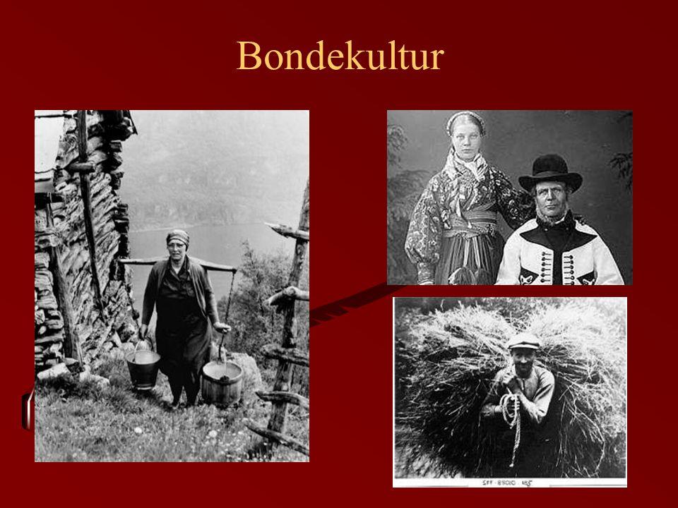 MULIGHET II JSW: Kulturlivet i Norge trenger impulser utenfra.