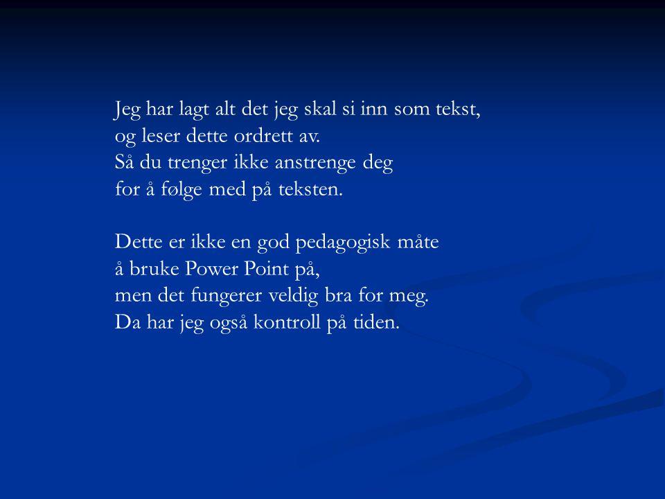 En kort oversettelse til norsk: Magdala var ingen vakker plass.