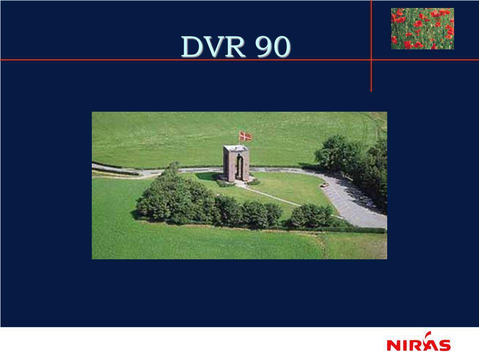 DVR 90