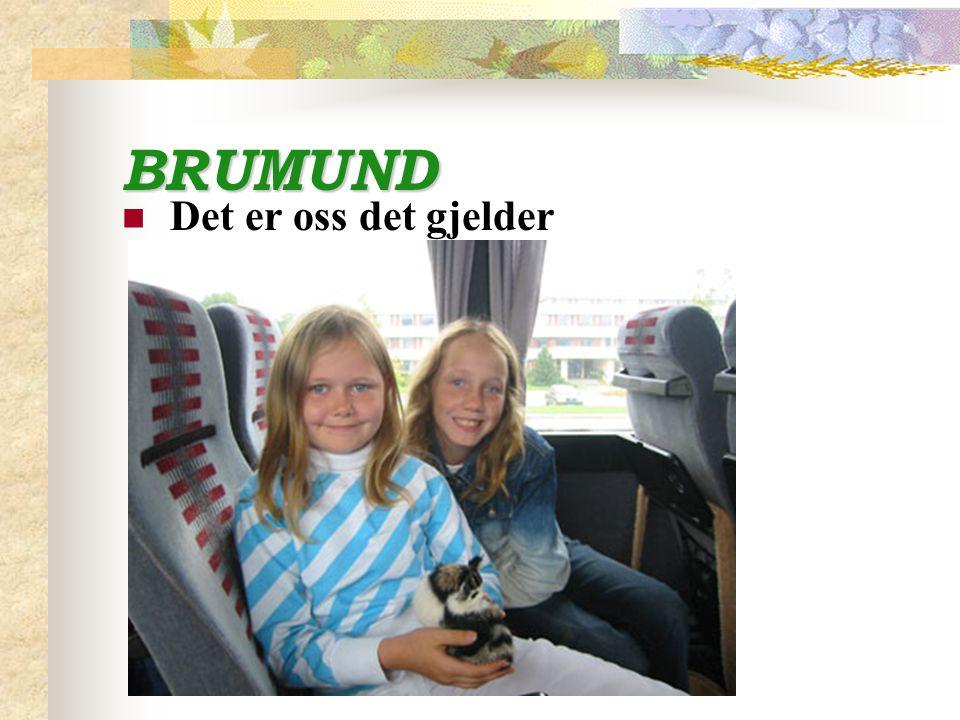 BRUMUND