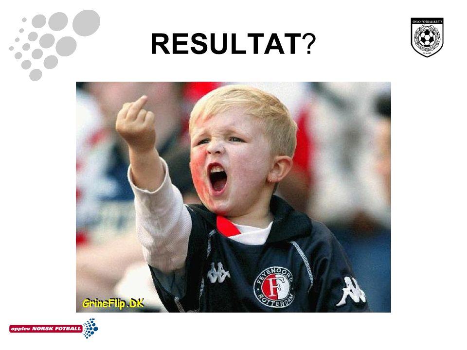 RESULTAT?