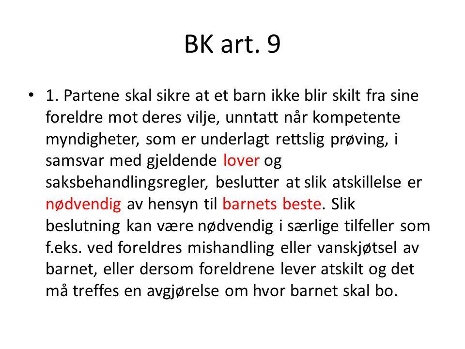 BK art.9 1.