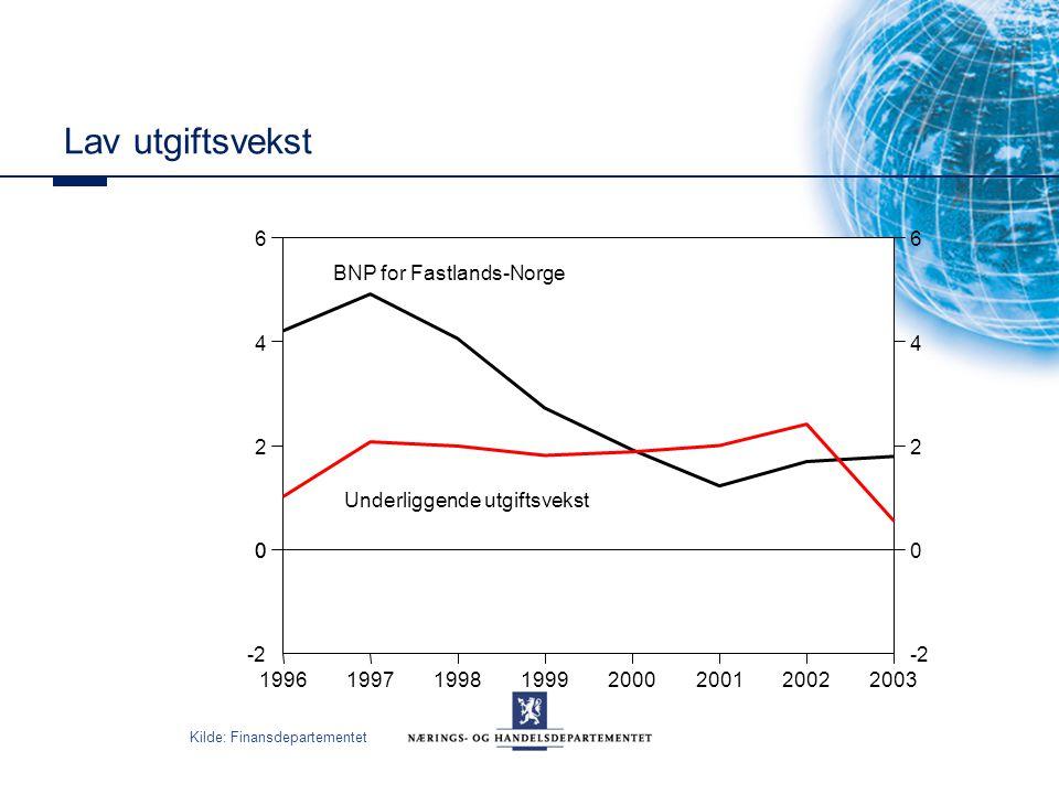 Handlingsplan for Et enklere Norge Regjeringens mål er at norsk regelverk skal være minst mulig ressurskrevende å etterleve og fremstå som et fortrinn for bedrifter lokalisert i Norge