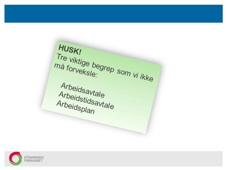 Lokal arbeidstidsavtale HFK 2012 2010/11 Konflikt i HFK kring tolking av lokal arbeidstidsavtale.