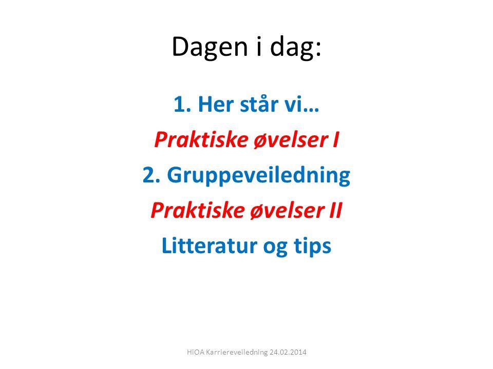 «Rådgiveren skal kunne ting og være glad!» Elevsitat formidlet av Anders Lovén Rådgiver.