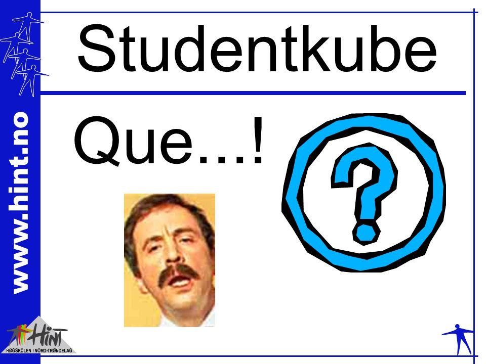 www.hint.no Studentkube Que...!