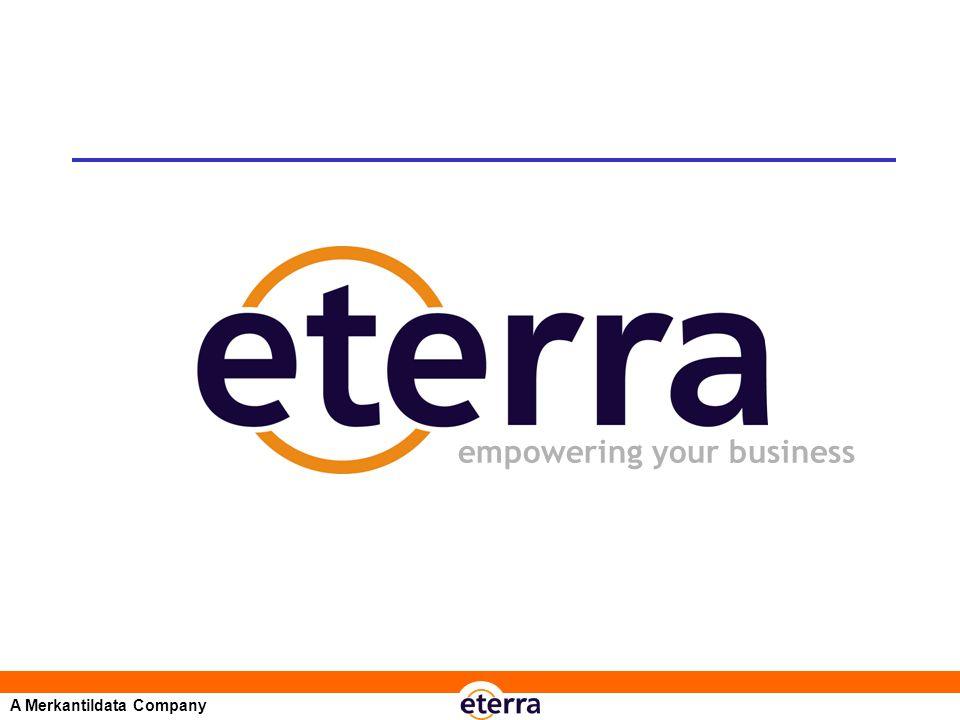 A Merkantildata Company Presentasjon av hovedprosjekt  Hvem er vi: Kirsti M.