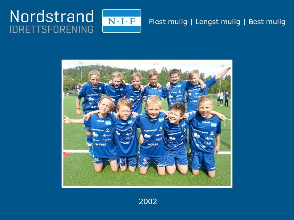 Team 2002 2002