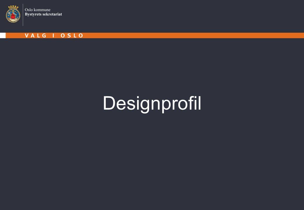 Designprofil