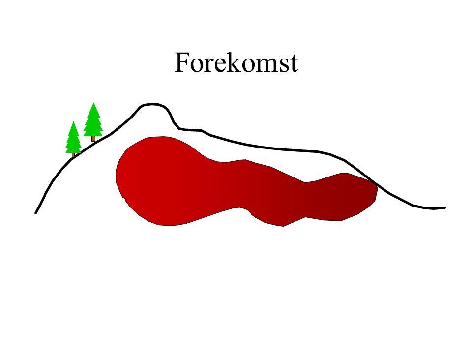 Mineralutvinning - Hovedprosesser Skaffe-finne forekomst Utvikle forekomsten Produsere og levere Rehabilitere berørt areal