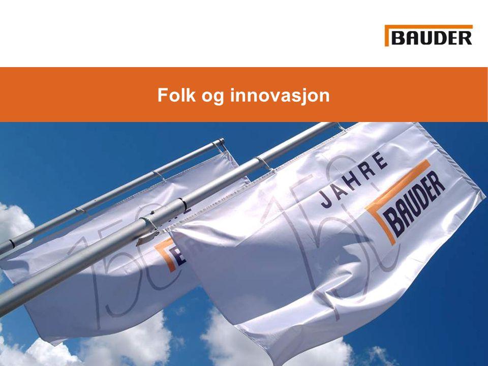 Folk og innovasjon