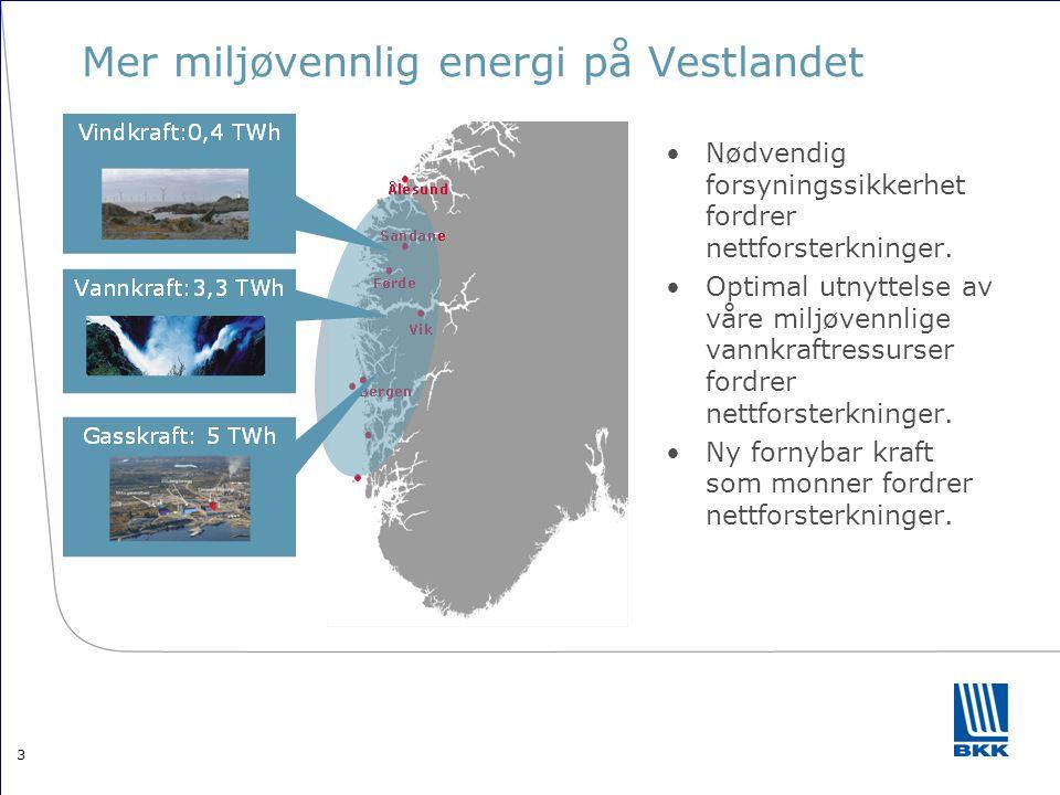Store CO 2 punktutslipp på Vestlandet (Kilde: NGU/Statoil) CO 2 -fangst på Kårstø og Mongstad, og nye planlagte kraftverk basert på gass og kull på Vestlandet fordrer en CO 2 -infrastruktur.