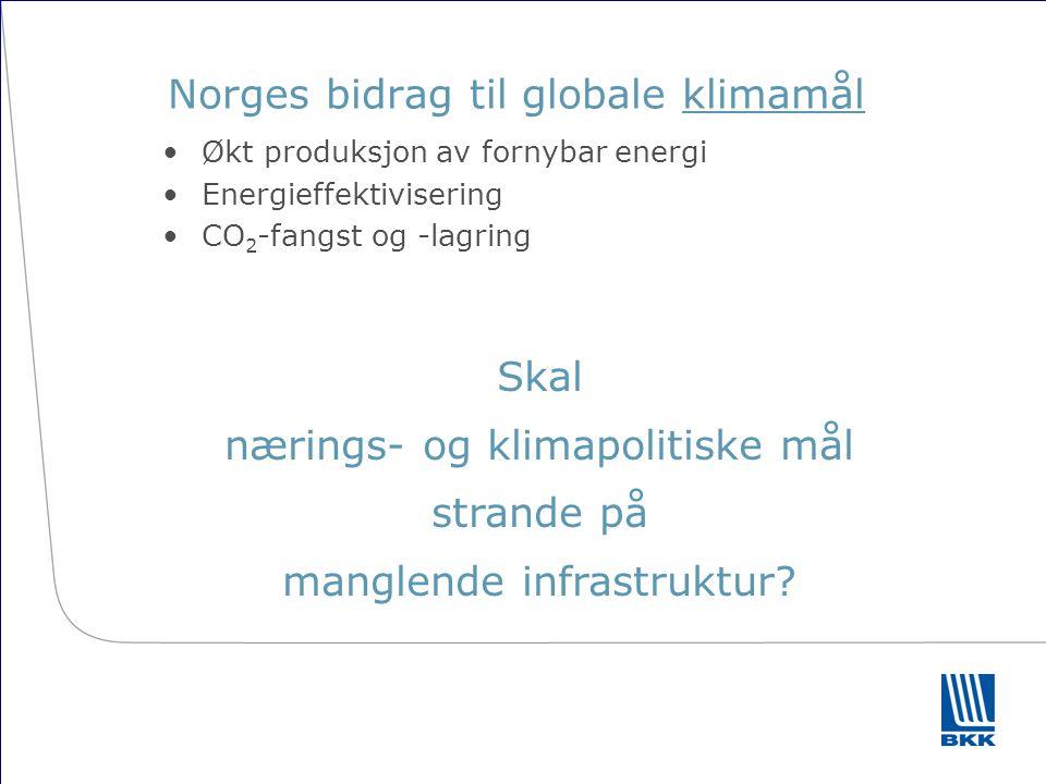 Haugaland Næringspark Kullkraftverk 4 Mt Diverse 0,5 Mt Husnes Kullkraftverk 3 Mt Kårstø Prosess 1,2 Mt Naturkraft 1,1 Mt Karmøy Industripark Hydro (K6) 0,8 Mt Diverse 0,5 Mt CO2-utslipp: til deponi + 10 Mt.