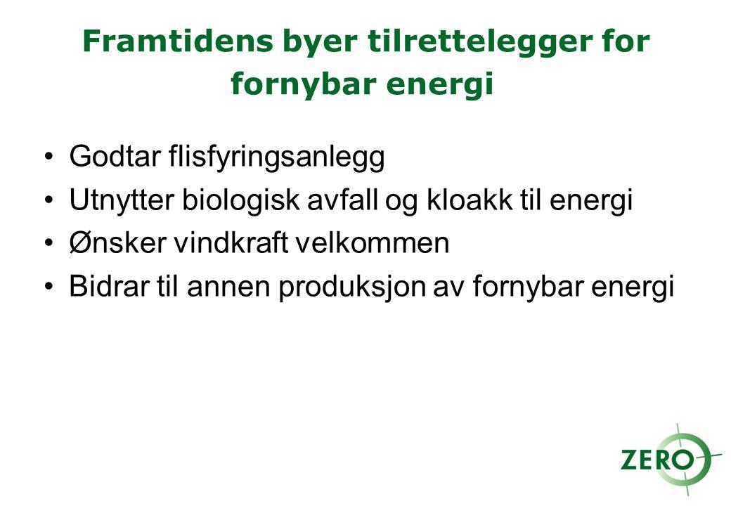 Dagens forurensere i byene: –Kjøretøy Biler Busser Tungtransport –Bygninger –(Industri) Framtidens byer forurenser ikke!