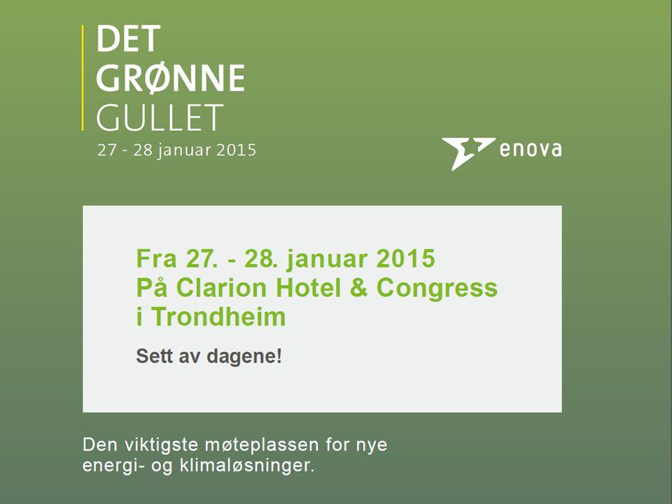 Kontakt: ole.aksel.sivertsen@enova.no ole.aksel.sivertsen@enova.no 21