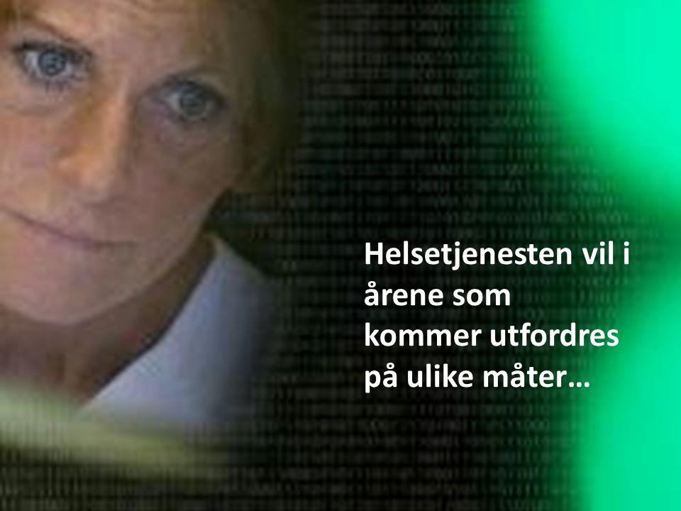 Lokalisering mellom Skien og Porsgrunn gir godt rekrutteringsgrunnlag fra hele Grenland og stor del av Vestfold Stort behov for tverrfaglige kompetanser: IKT, jurister, og saksbehandlere.