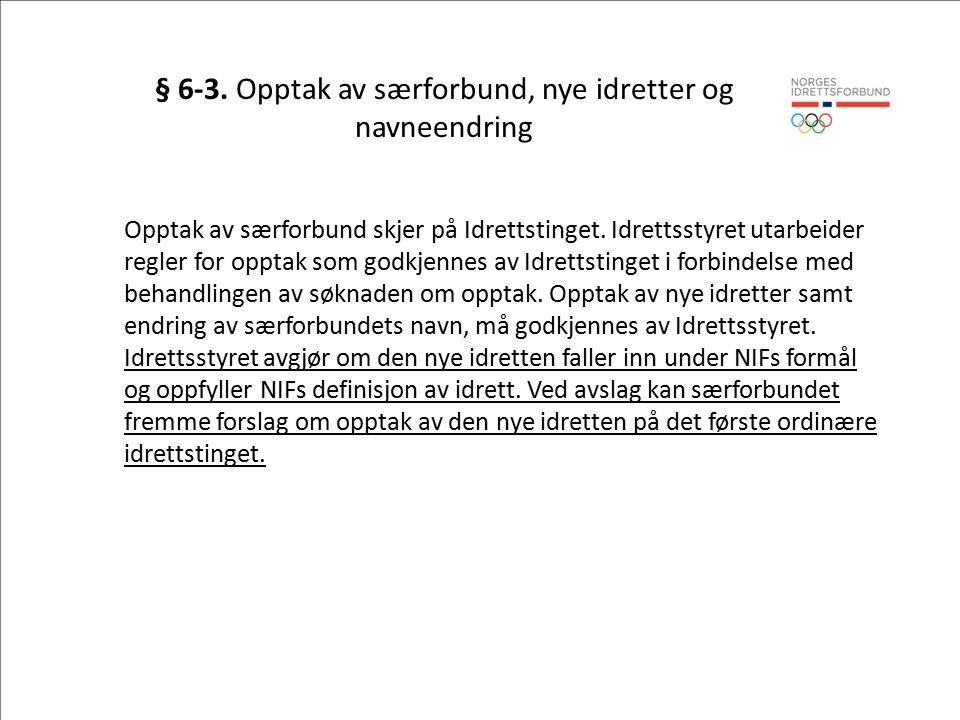 § 6-3.
