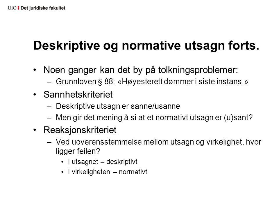 Eksempel på presisering T 0 : «I Norge er det mest jentekriminalitet.» T 1 : «I Norge er det mer jentekriminalitet enn i andre land.» T 2 : «I Norge er det mer jentekriminalitet enn guttekriminalitet.» T 1.1 : «I Norge er en større prosentandel av kriminaliteten begått av jenter enn i andre land.» T 1.2 : «I Norge blir det begått flere antall lovbrudd (i absolutte tall) av jenter enn i andre land.»