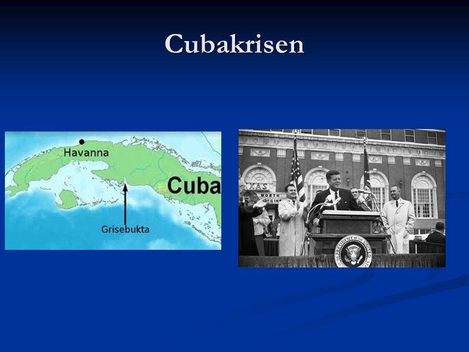 Cubakrisen