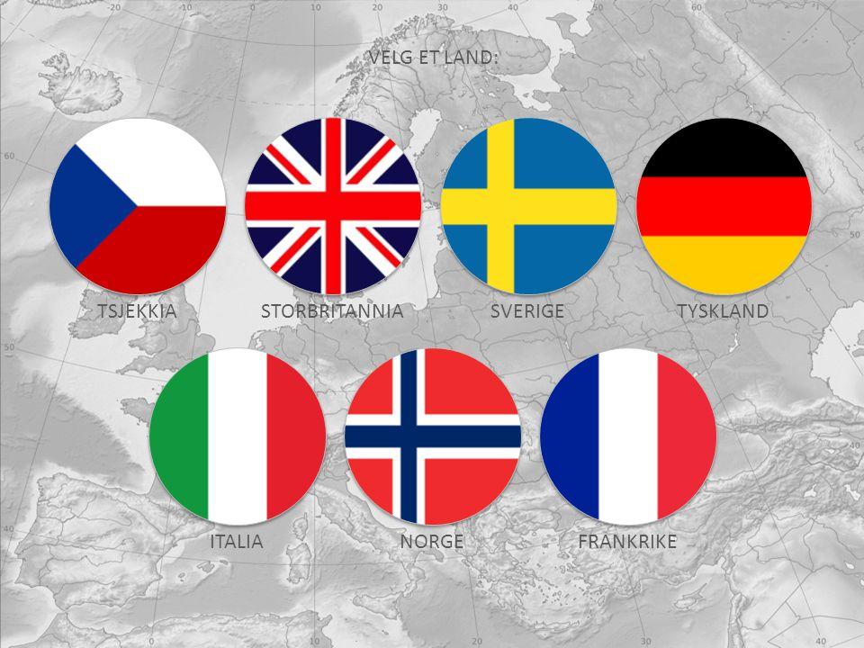 QUE WOHIN WHO En spørrelek laget for SikkSakk Europa