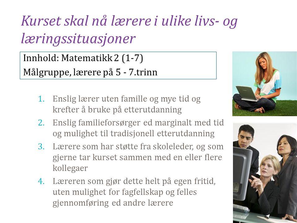 Leveranser: Leveranse 1: Utvikling av plattform & teknisk tilrettelegging Leveranse 2: LU-samarbeid, innholdsutv.