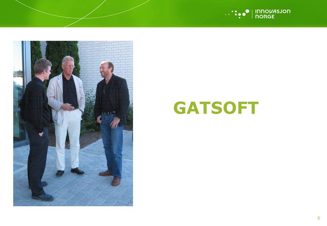 GATSOFT 8
