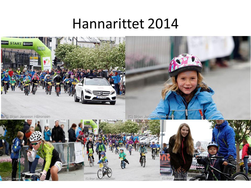 Hannarittet 2014