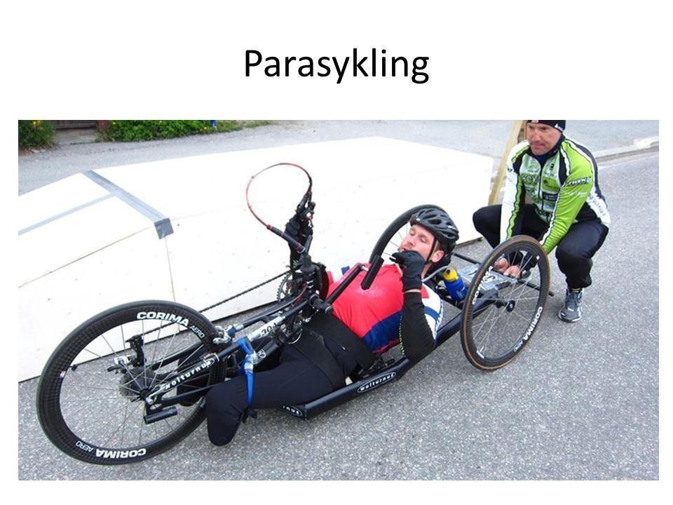 Parasykling