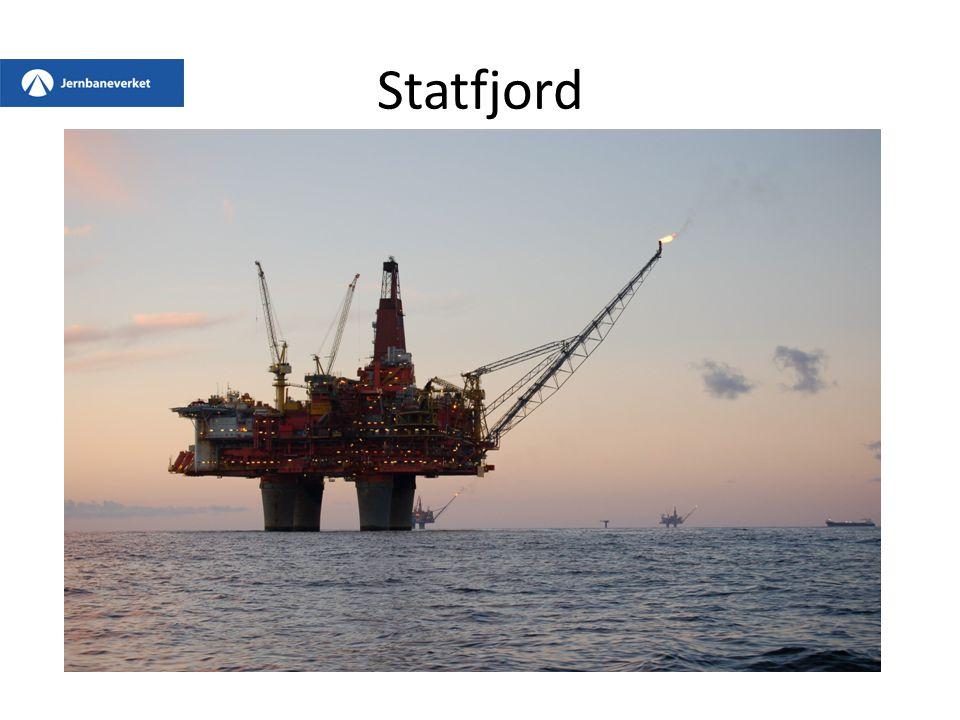 Statfjord