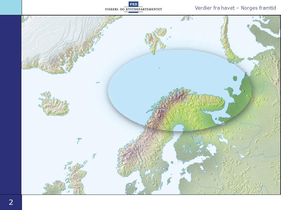 Verdier fra havet – Norges framtid 2