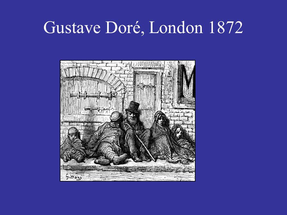 Gustave Doré, London 1872