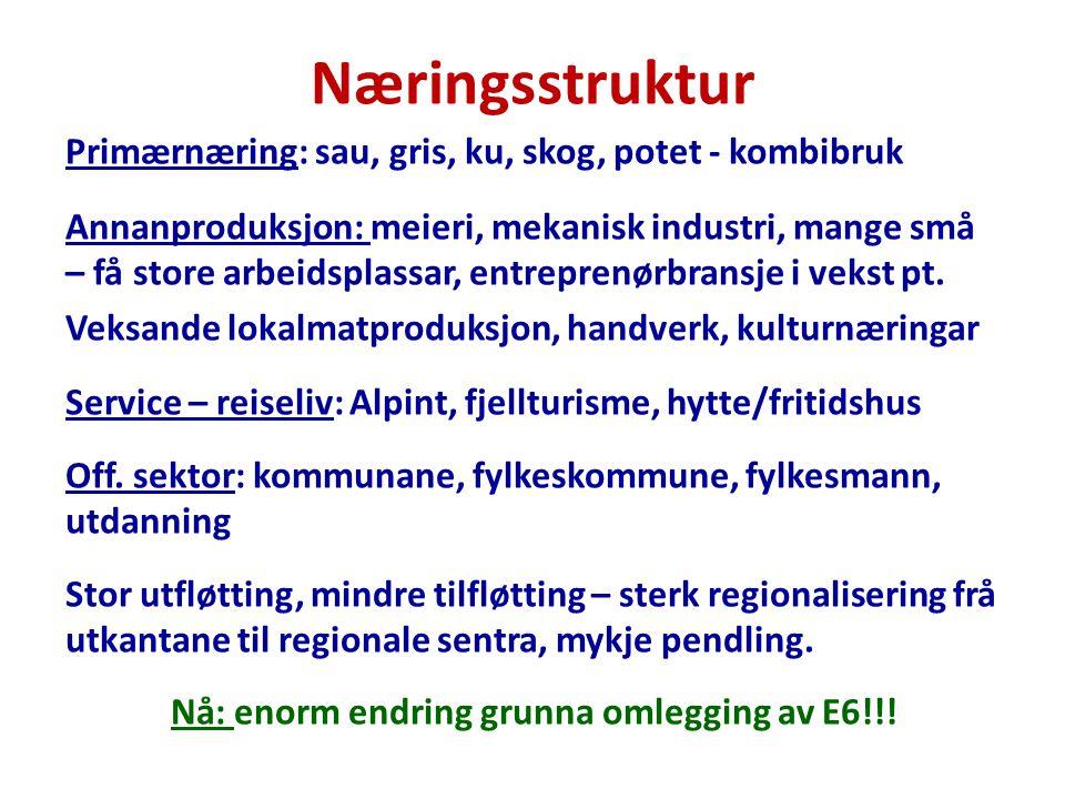 G udbrandsdalen Ringebu har 25 medlem – frå Fron og Ringebu Lillehammer og Mesna er større klubbar Det er god aktivitetet i dei tre klubbane!