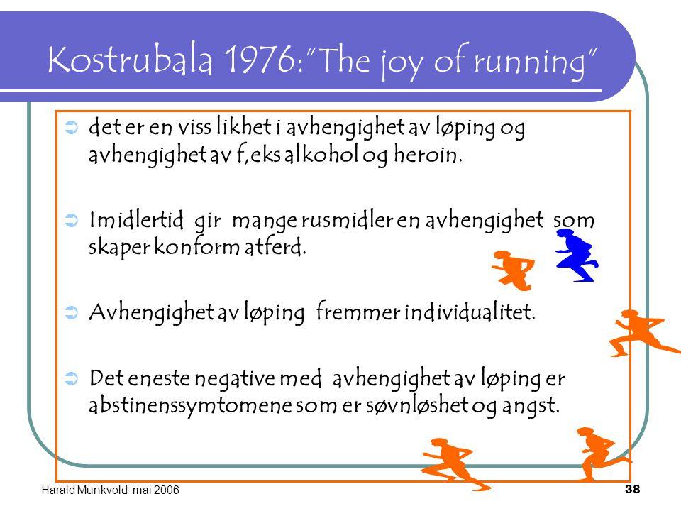 Harald Munkvold mai 200637  10.3 % klarte ikke å slutte.  71.4 %: følte at de fikk mindre energi.  67.9 %; fikk skyldfølelse  40 % ; følte seg dep