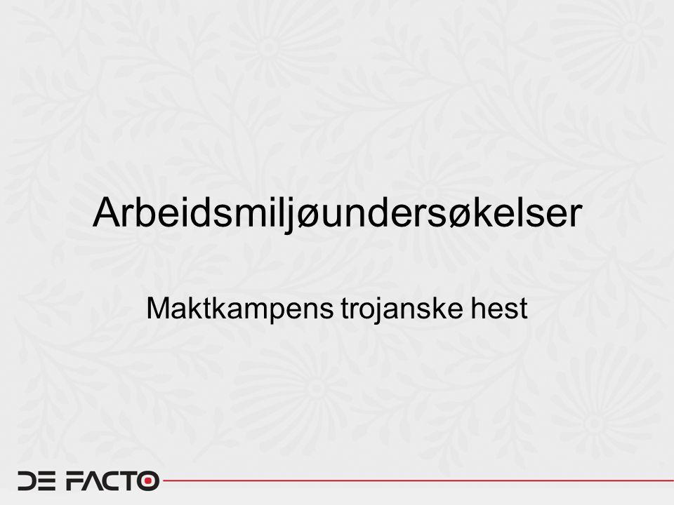 QPS Nordic Er så å si også fri for spørsmål som reguleres av tariffavtaler og overenskomster – dvs forhold som –Arbeidstid –lønn- og lønnssystemer/målesystemer –Overtidsbetaling –Med mer…
