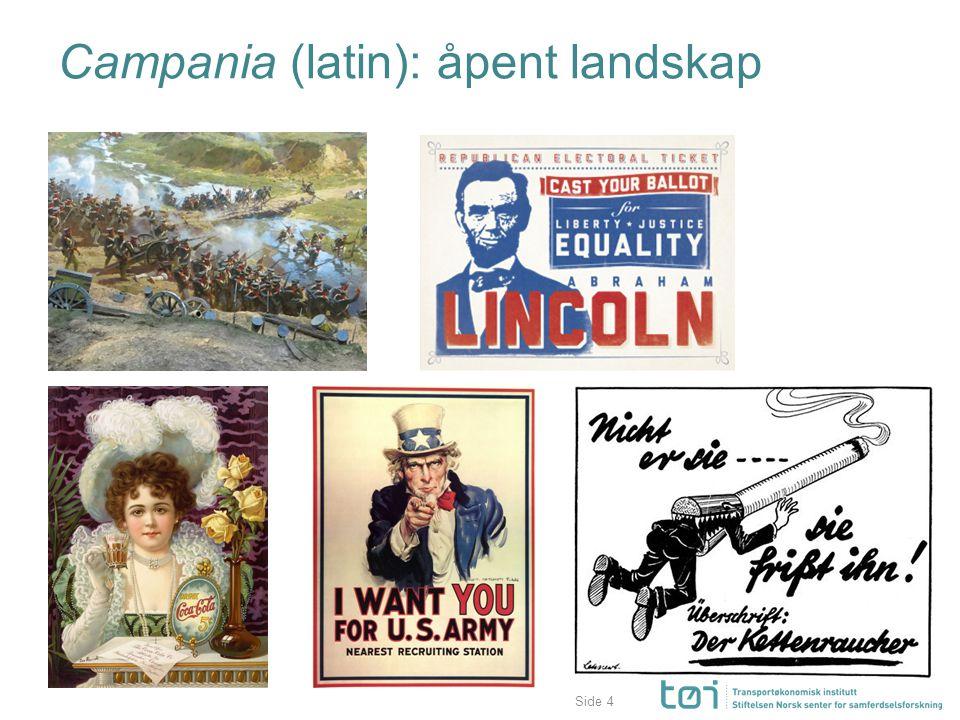 Side Campania (latin): åpent landskap 4