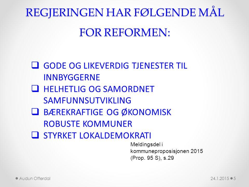 DELTAKING VIKTIG POLITISKE SAKER HAR IKKJE TEKNISK KORREKTE LØYSINGAR.