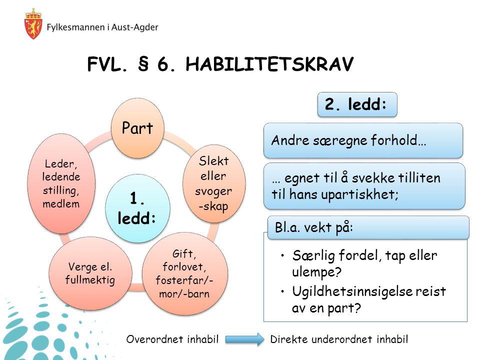 FVL.§ 6.