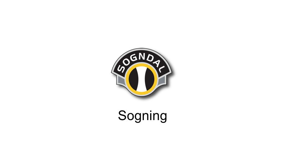 Sogning