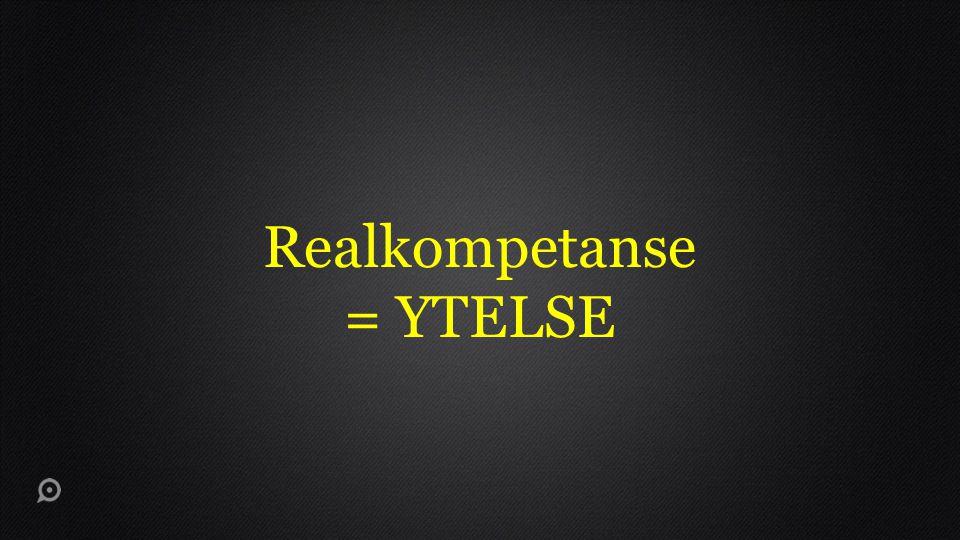 = YTELSE