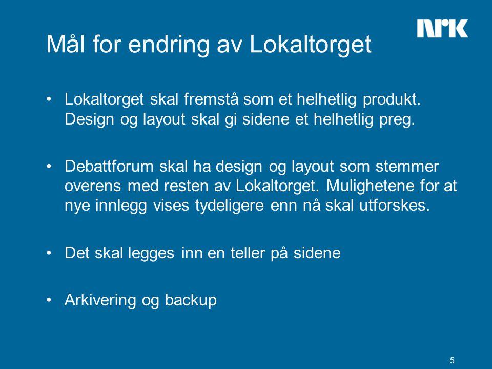 6 Lokaltorget i januar  Link til nrk.no  Link til nrk.no/rogaland  Link til hovedsiden på Lokaltorget  Informasjonsbank  Hovedside  Venstre marg  Høyre marg