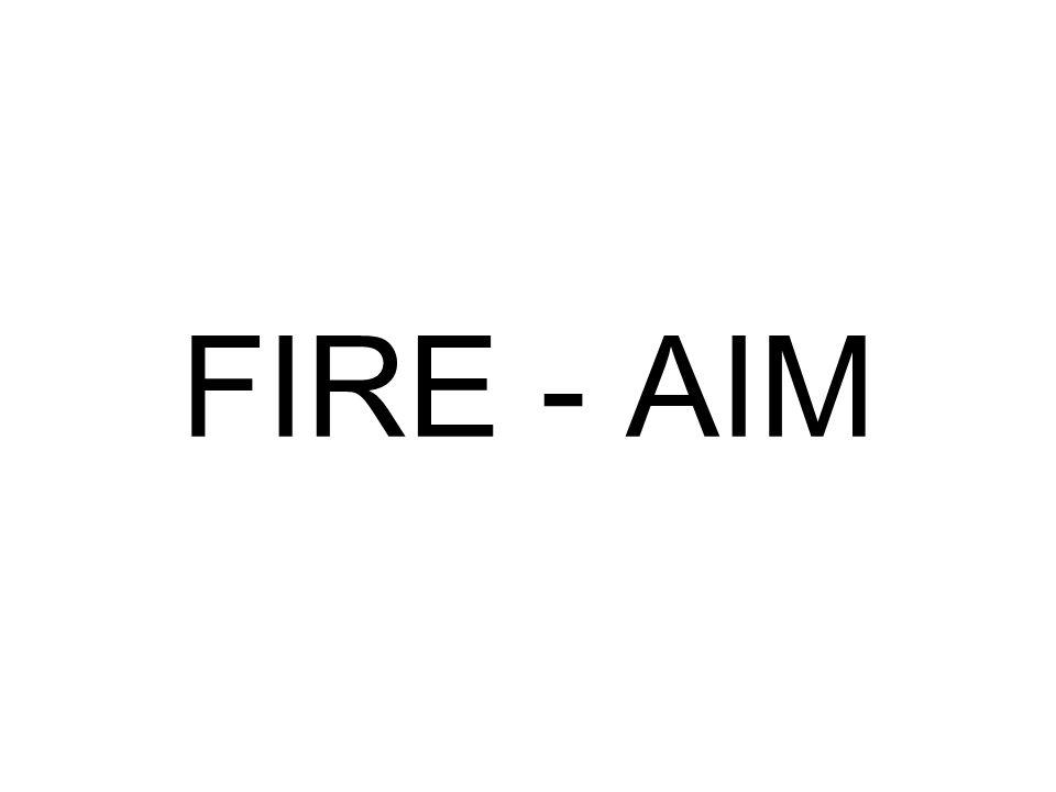 FIRE - AIM