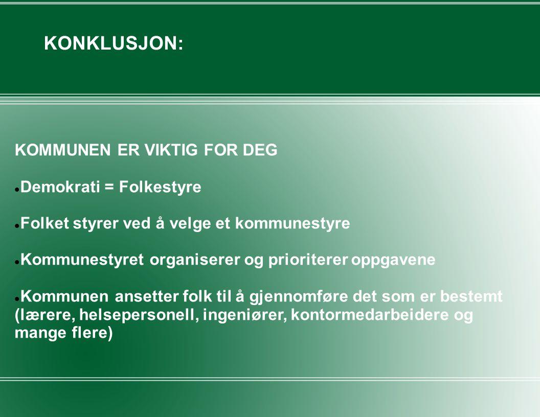Jeg har vært i kommunestyret siden 1987 – hva har egentlig skjedd i Lørenskog på 24 år.