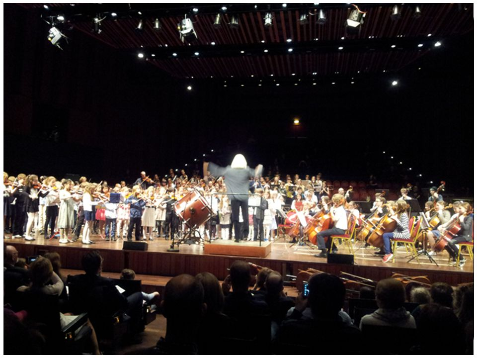 Årsplan for 2015 Konserthuset 5.mars kl 19 Huskonsert 15.