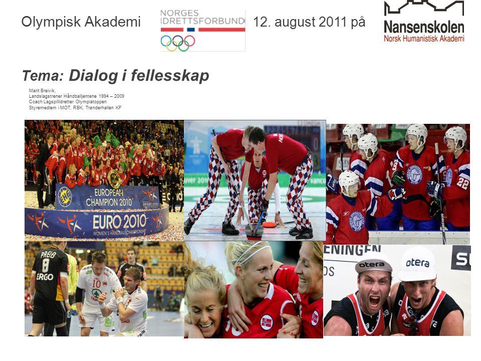 Marit Breivik, Landslagstrener Håndballjentene 1994 – 2009 Coach Lagspillidretter Olympiatoppen Styremedlem i MOT, RBK, Trønderhallen KF Olympisk Akad