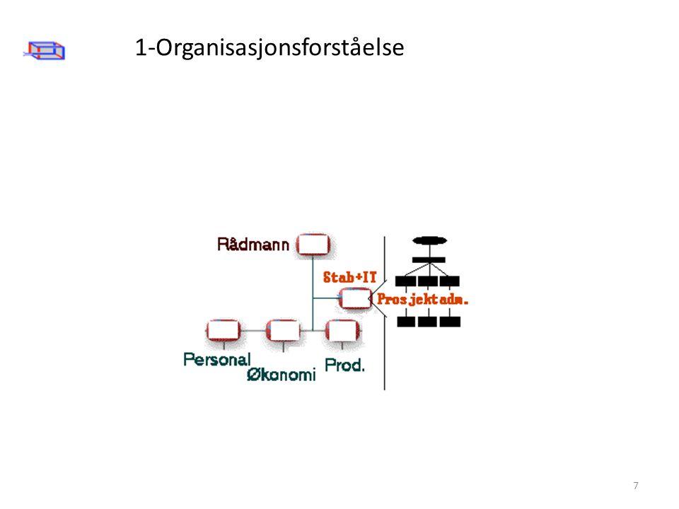 7 1-Organisasjonsforståelse