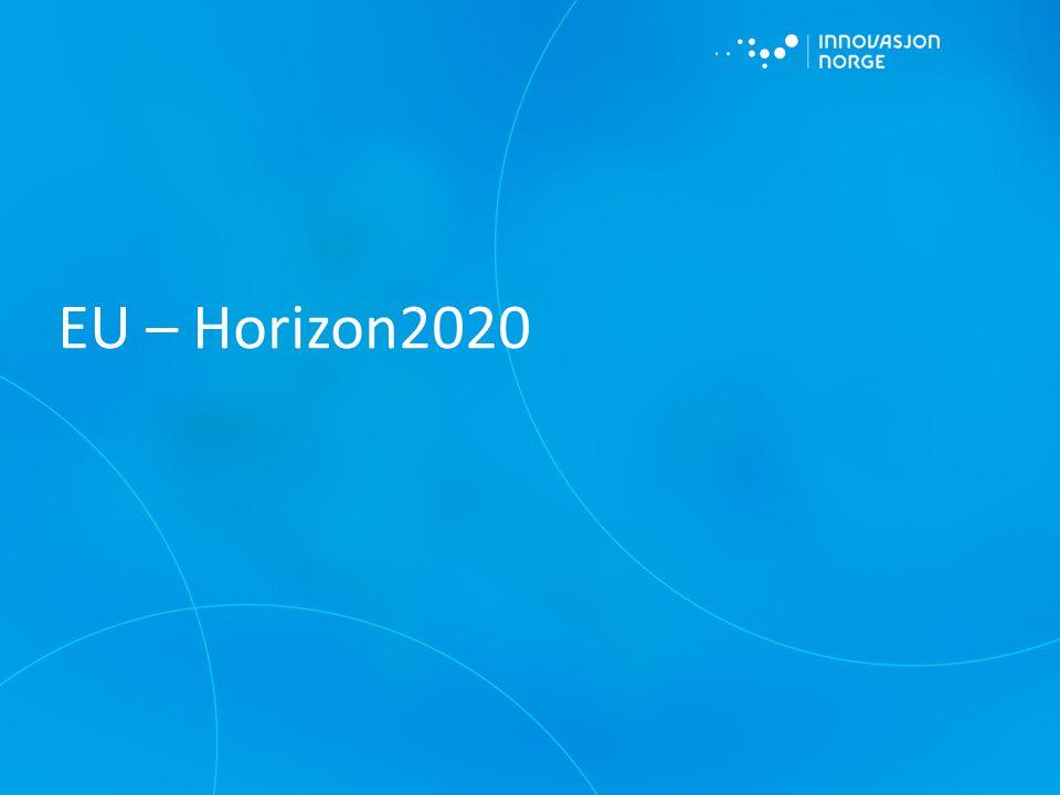 EU – Horizon2020